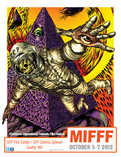 MIFFF Poster 2011